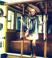 Emily Cable Car