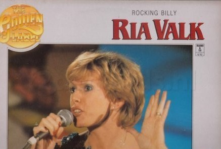 Ria Valk - Rocking Billy