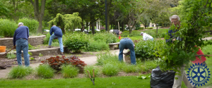 Featured Client - Rotary Club of Wheaton