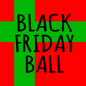 Kake Multimedia Announces 2016 BLACK FRIDAY BALL
