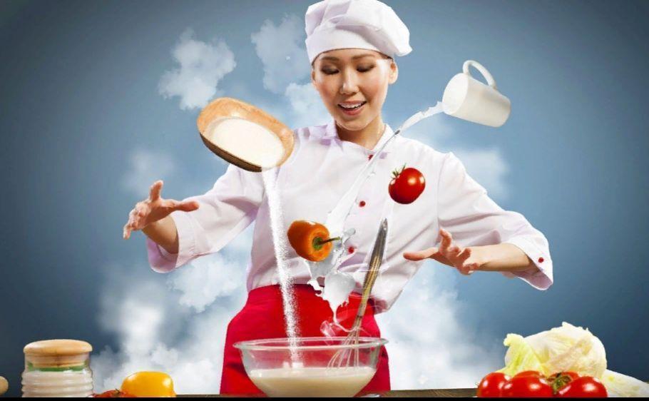 Как работать поваром на себя
