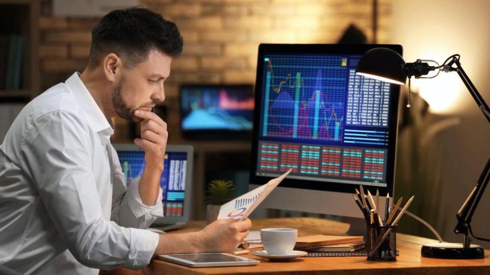 Что такое акции и как на них зарабатывать?