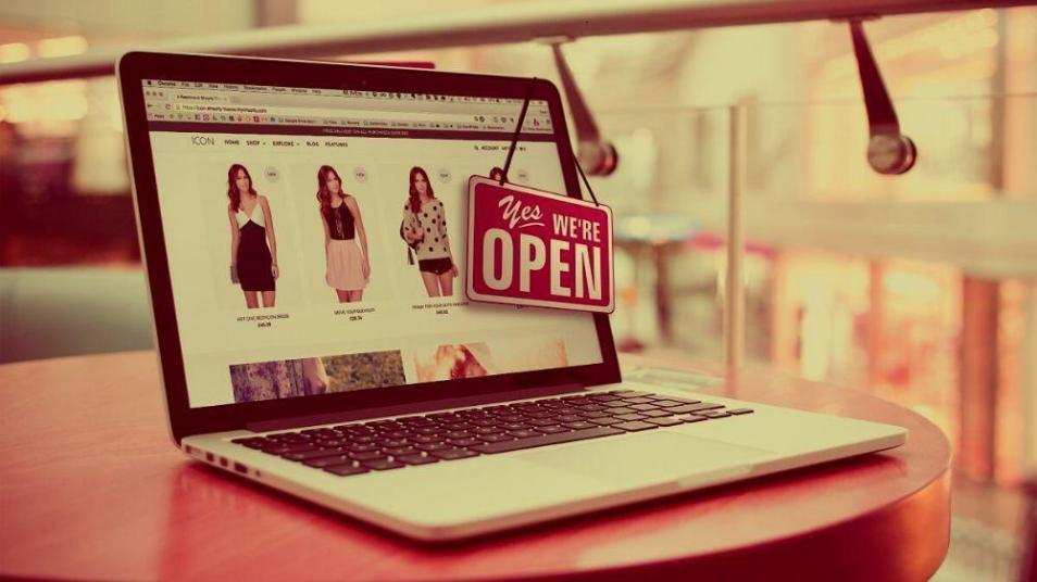 Заработок - интернет магазин