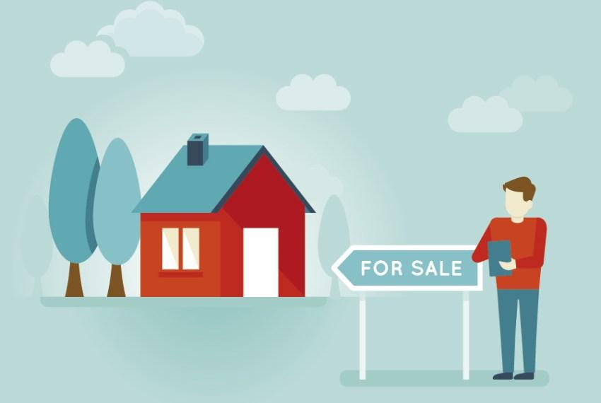 cara dan proses jual rumah di malaysia-ejen hartanah berdaftar