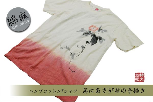 新柄Tシャツ登場