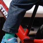 【ランバイク】購入迷ってる方へ。ストライダーってこんなカンジです