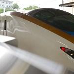 【新駅探訪】北陸新幹線 飯山駅【食事休憩に超特化】
