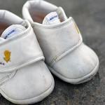 【赤ちゃん初めての靴選び】プレシューズ・ファーストシューズ・セカンドシューズってどんなかんじ?