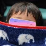 【画像あり】幼児にウラ頭突きされて、ビックリするくらいメガネが壊れたよ