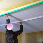 【家づくり:上棟後10week】ついにクロス施工開始。和室も着手❗️【施工箇所ミスもっ‥】