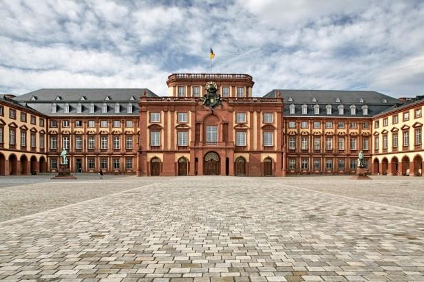 mannheim-university