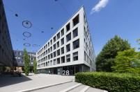 Munich Campus 1