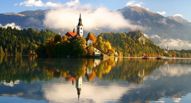 studije u sloveniji