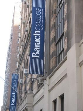 studije u njujorku