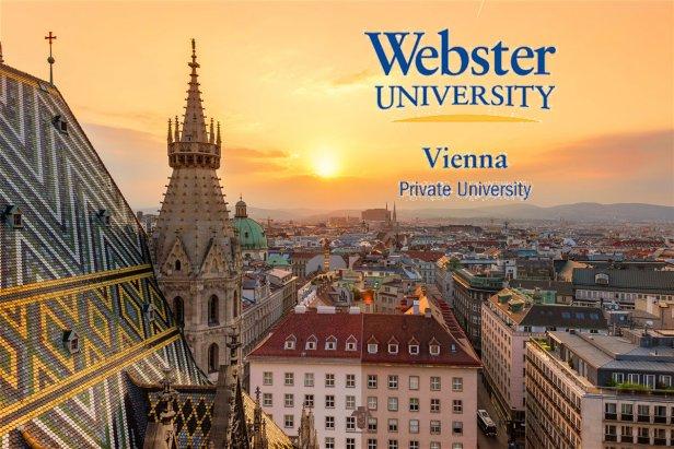 vienna webster ino univerziteti