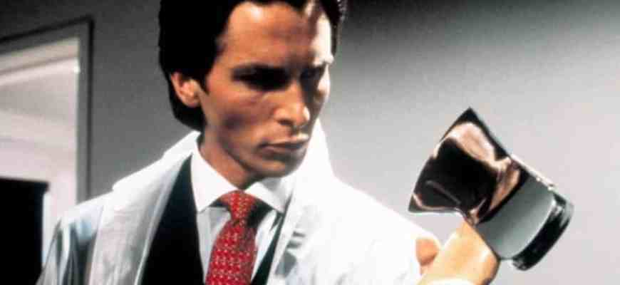 смысл фильма американский психопат