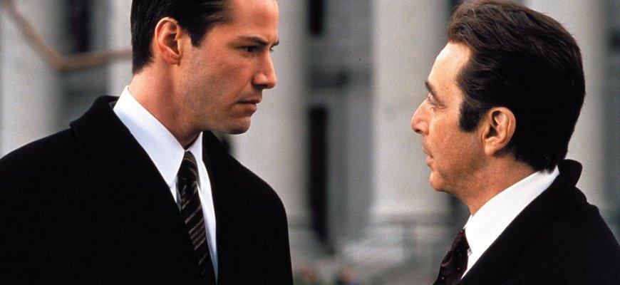 Смысл фильма Адвокат дьявола 1997