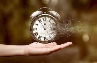 Цитаты из высказываний великих людей про время со смыслом
