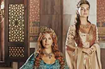 В какой серии умрет Валиде-Султан, мать Сулеймана
