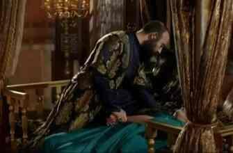 """В какой серии """"Великолепного века"""" Сулейман дает Хюррем яд?"""
