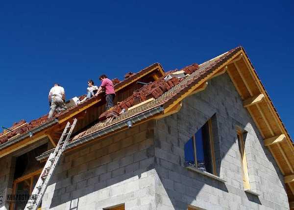 Чем привлекательно строительство дома из пеноблоков и цена ...