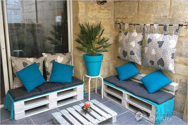 Pagpapanumbalik at pag-update ng upholstered furniture.