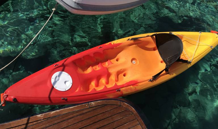 kayak price τιμή