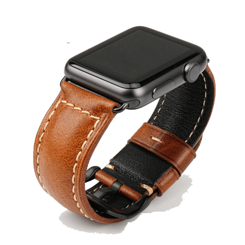 lær apple watch remmer