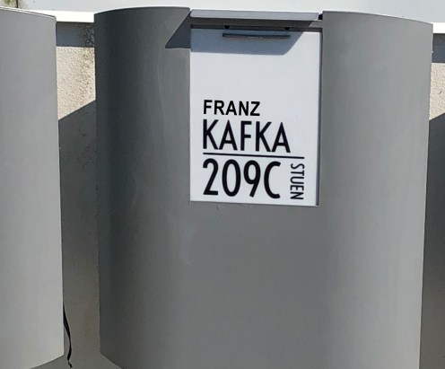 fanz kafka