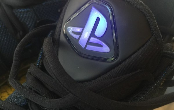 e9bde690e45f Are These Nike X PlayStation Sneakers Really Awesome  We Asked A Sneaker  Expert