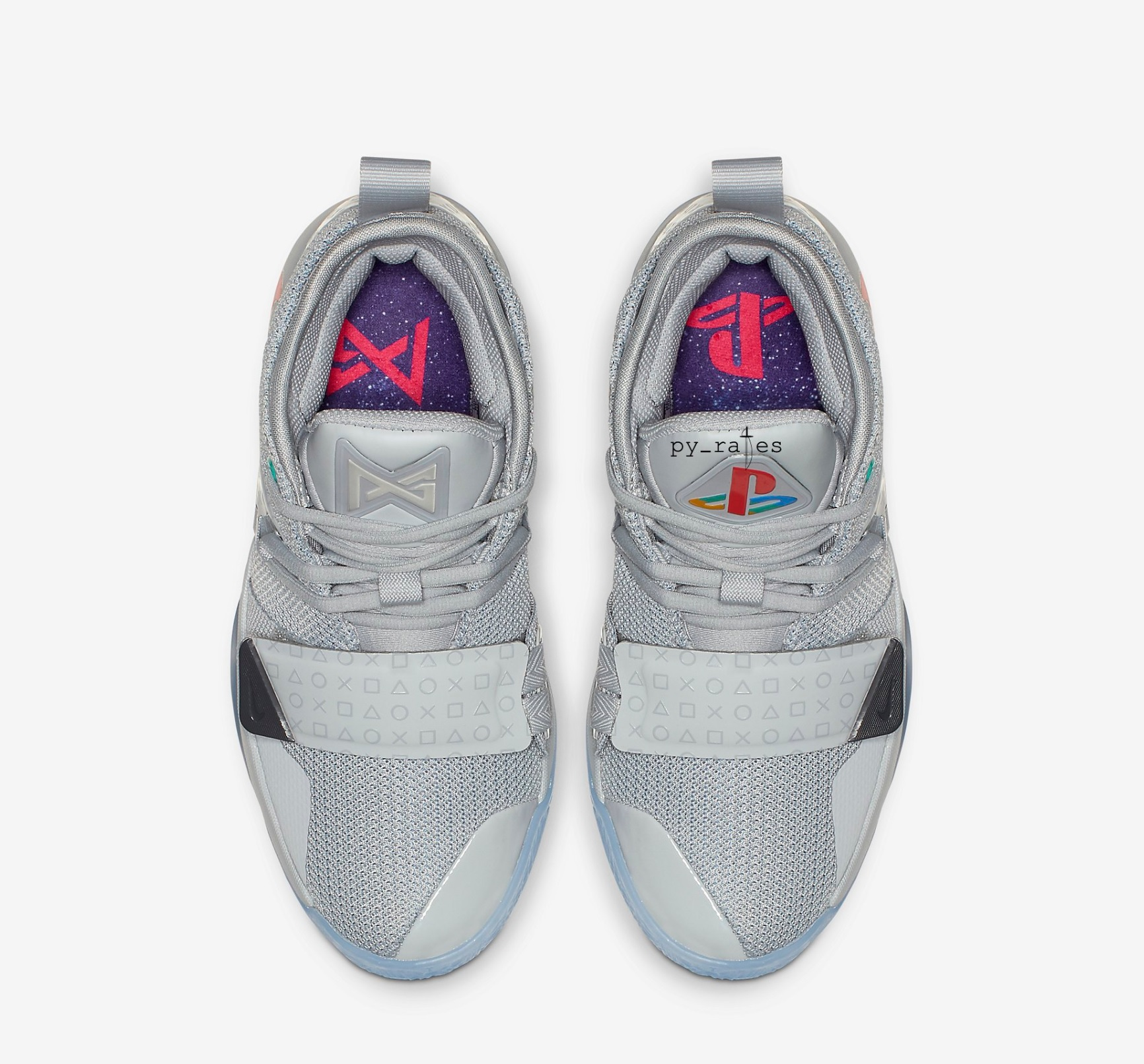 5a328c969d9 Nike & PlayStation Are Releasing More Special Collaboration Shoes ...