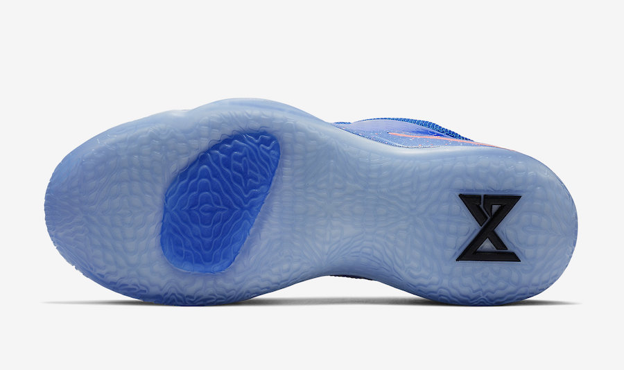 Here s When You Can Grab The PlayStation x Nike PG 2.5 Royal Blue ... b8ec35c1c