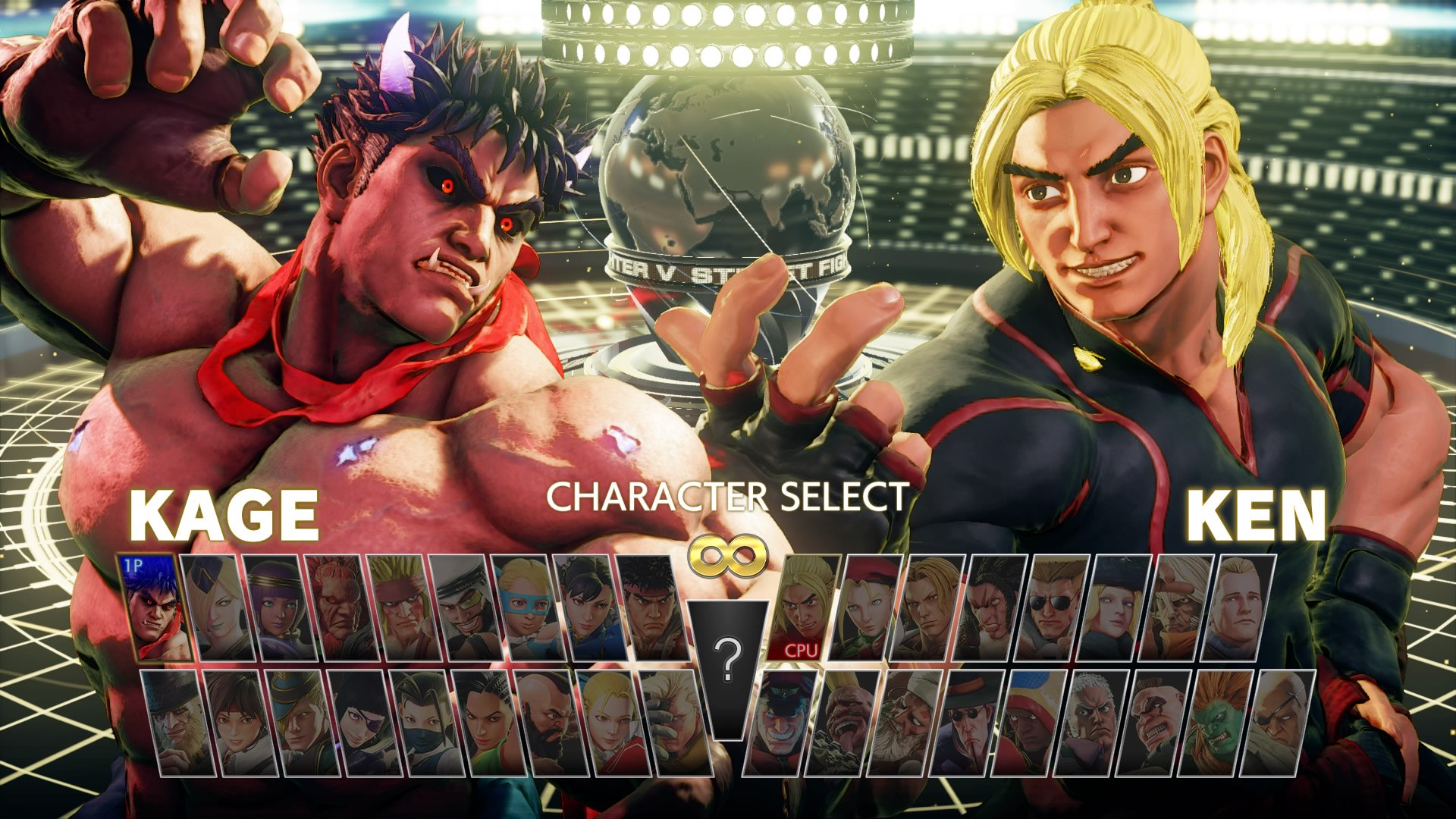 Street Fighter 5 Has New Balance Changes Following Capcom Cup 2018