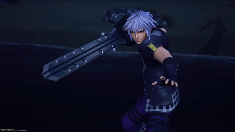 Kingdom Hearts 3 8