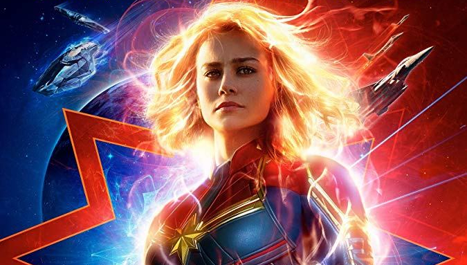 The Captain Marvel Movie Is Full Of Plot Holes & Continuity Issues; Here They Are