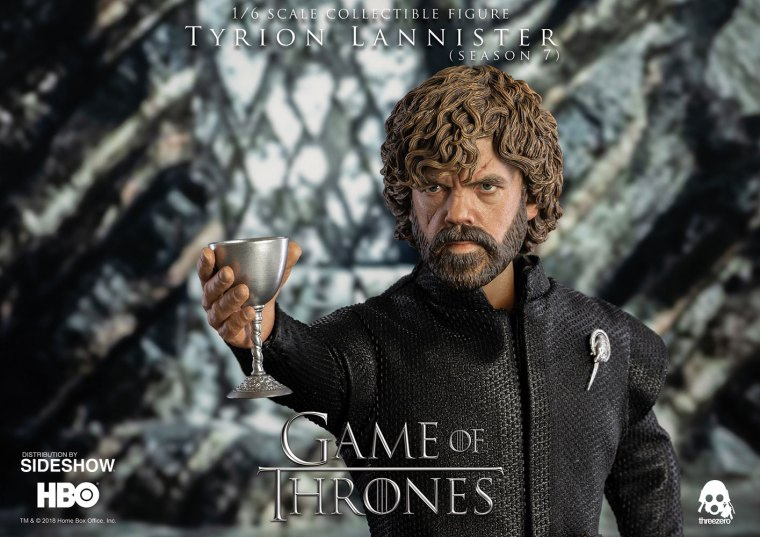 Tyrion Lannister Game of Thrones Toy