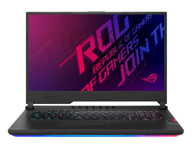 ROG Strix HERO III