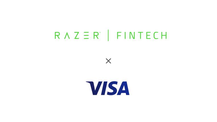 Razer Visa 2