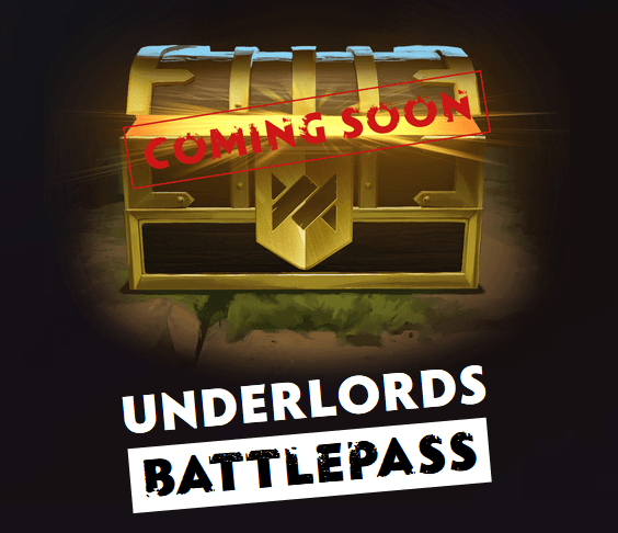 Underlords Battlepass