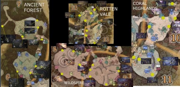 mining spots cons
