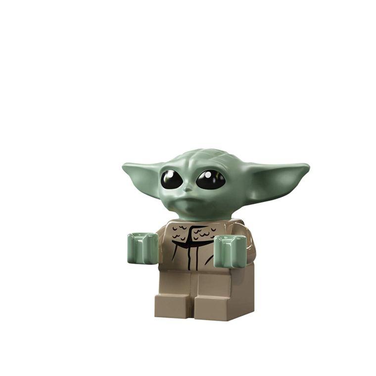 Lego Razor Crest 2