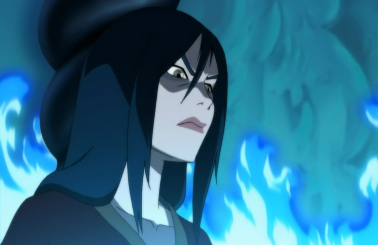 Grey-Griffin-as-Princess-Azula-in-Avatar-The-Last-Airbender-2003