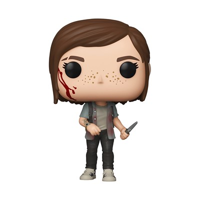 The Last Of Us Part 2 Merch 8