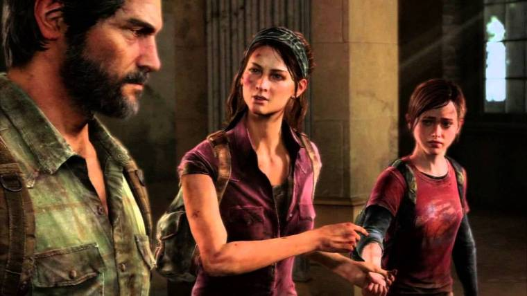 The Last Of Us Recap 2