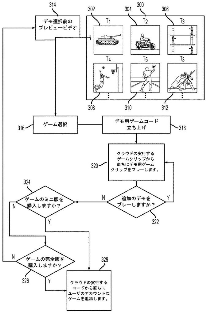 PS5 Patent 3