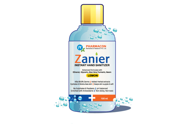 Zanier-sanitizer
