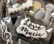 アトリエMのクッキー