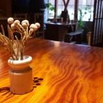 三萩野にあるおしゃれなカフェ Oneness Coffee Brewers ( ワンネス コーヒー ブリュワーズ )