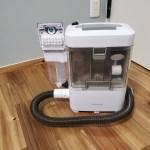 アイリスオーヤマのリンサークリーナーで マットレスのシミをキレイ にするアイテム