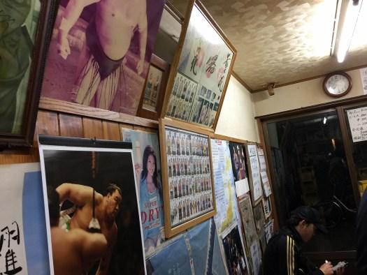 お相撲さんの写真など 2